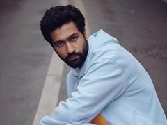 Vicky Kaushal Says 'Constructive Criticism Important For Actors'