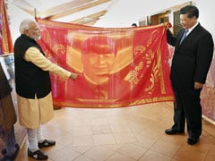 Mamallapuram Summit: What PM Modi Gifted Xi Jinping On Last Day Of Informal Summit