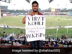 Pakistan vs Sri Lanka: Virat Kohli
