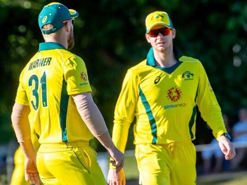 Australia Recall Steve Smith, David Warner For T20Is Against Sri Lanka, Pakistan