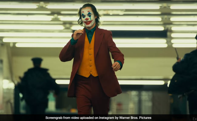 A Definitive Ranking Of The Jokers, From Jack Nicholson To Joaquin Phoenix