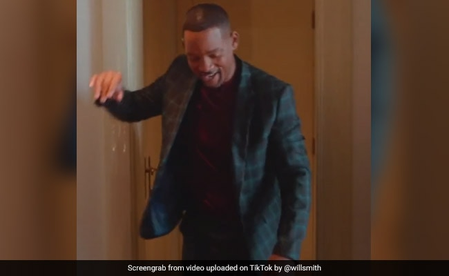 Have You Seen These Trending TikTok Videos Starring Will Smith?