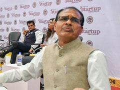 """Working On It"": Shivraj Chouhan On Madhya Pradesh Ministers Without Portfolios"