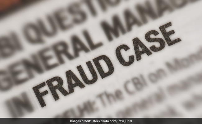 Maharashtra Man Dupes 100 Of Rs 59 Lakh With Ponzi Scheme: Official