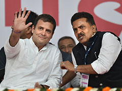Ahead Of Polls, Congress Faces Revolt In Maharashtra, Haryana: 10 Points