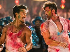 <I>War</i>: Hrithik Roshan, Who Went To Same Gym As 'Plump' Tiger Shroff, Didn't Know He Was A Fan