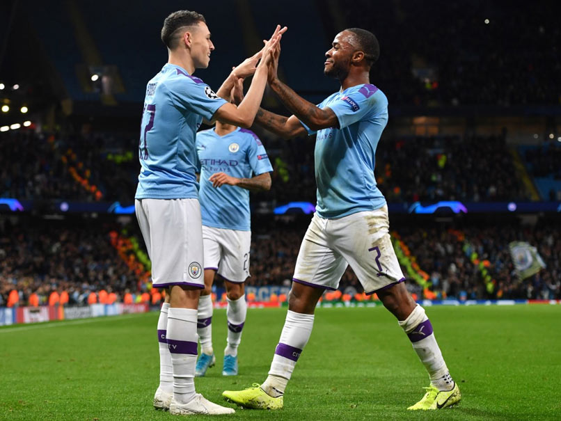 Manchester City vs Wolves: Live Streaming, When And Where To Watch