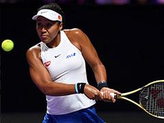 WTA Finals: Naomi Osaka Beats Petra Kvitova In Thrilling Opener