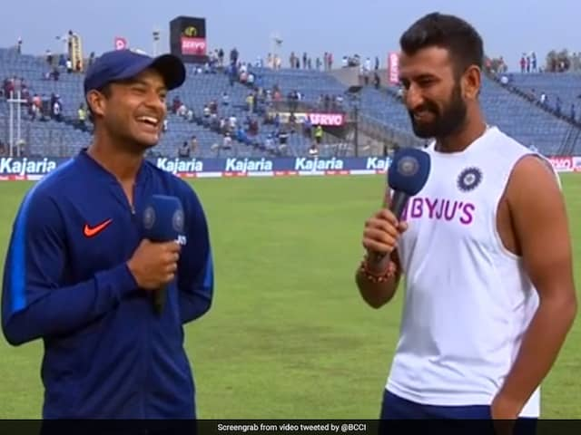 India vs South Africa: Mayank Agarwal Shares Secret Behind Success In Test Cricket