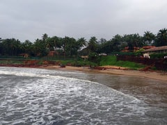 Cyclone Kyarr: कर्नाटक में दिवाली काली कर सकता है तूफान 'क्यार'