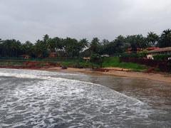 Cyclone Kyarr Intensifies, Heavy Rain Likely In Karnataka, Goa Today