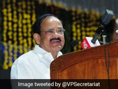 Don't Politicise Rape Cases, Ensure Speedy Justice: Venkaiah Naidu