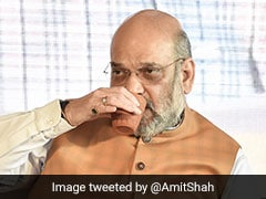 MP की सियासत में उलटफेर? दिल्ली में अमित शाह के घर BJP नेताओं की बैठक, शिवराज को चुना जा सकता है विधायक दल का नेता