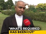 "Video : ""No Status Quo On Construction"" Says Lawyer After Top Court's Aarey Order"