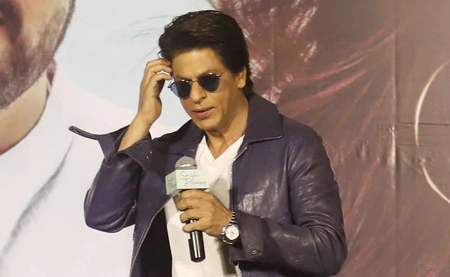 Shah Rukh Khan On His Love For Delhi, His Film Yes Boss And More