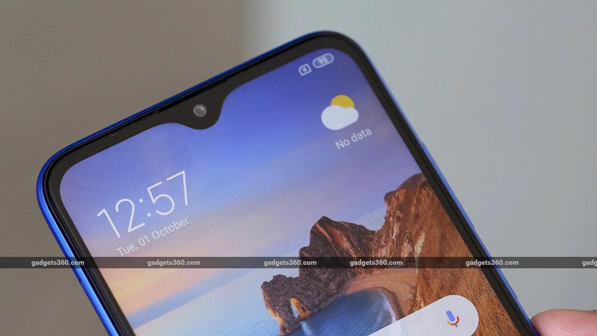 Xiaomi Redmi 8A का रिव्यू