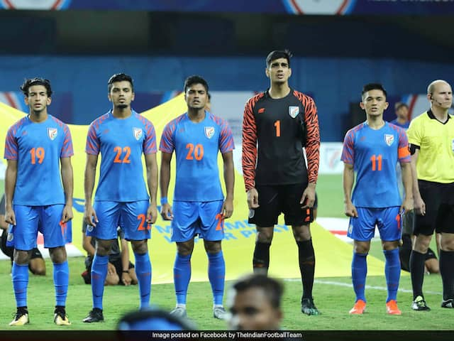World Cup Qualifiers: India is almost out of the World Cup Qualifiers its beaten by Oman
