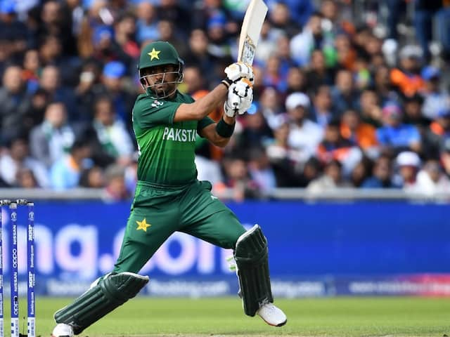 """My First As Captain"": Babar Azam Wants T20 World Cup To Take Place"