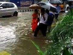 Kerala Voters Battle Heavy Rain To Cast Vote In Assembly Bypolls
