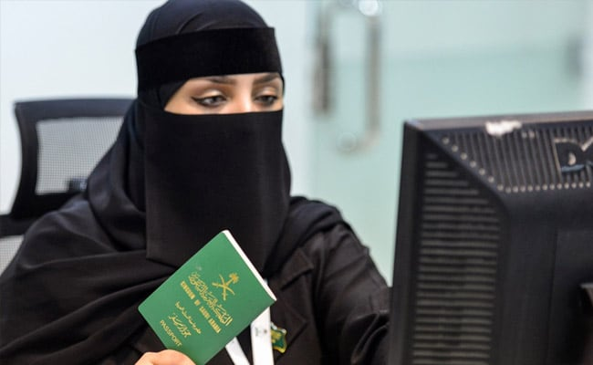 Saudi Women 'Absent' From Family Can't Travel Alone, Despite Reforms