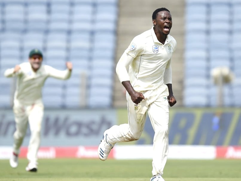 India vs South Africa: Kagiso Rabada Gets Mad At Quinton De Kock, Faf Du Plessis Intervenes - Watch