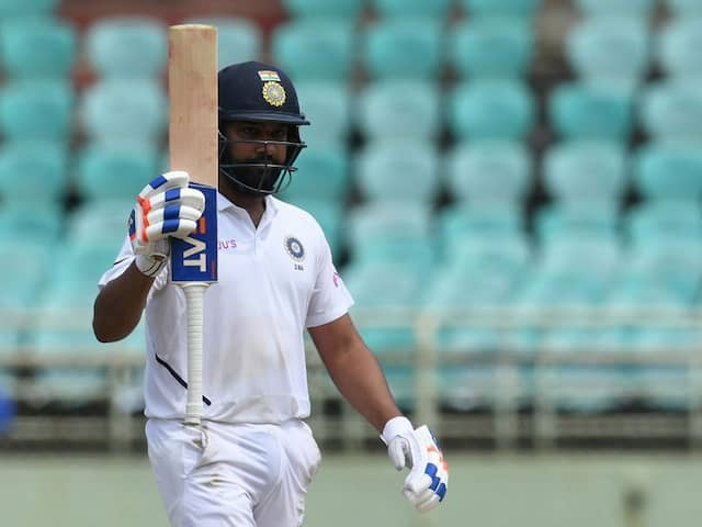 India Vs South Africa 1st Test Day 4 Highlights: India In Control With South Africa Needing Record Chase