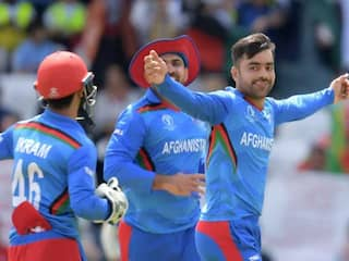 The Hundred Draft: Rashid Khan Taken With First Pick, Chris Gayle Misses Out