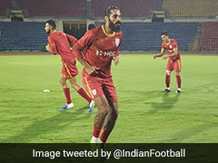 Sandesh Jhingan Ruled Out Of FIFA World Cup Qualifier Against Bangladesh