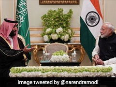 "India ""Good Destination"" For Investment, PM Modi Says In Riyadh: 10 Facts"