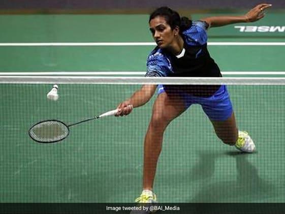 BADMINTON: अब PV Sindhu भी हुईं  Denmark Open से बाहर