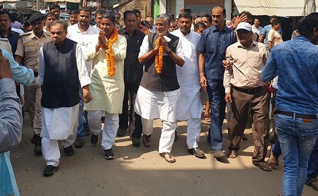 अब बिहार एनडीए में न कोई सवाल और न गलतफहमी की गुंजाइश : सुशील मोदी