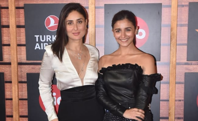 Kareena Kapoor Will Be The 'Happiest Girl In The World' To Have Alia Bhatt As Her Sister-In-Law