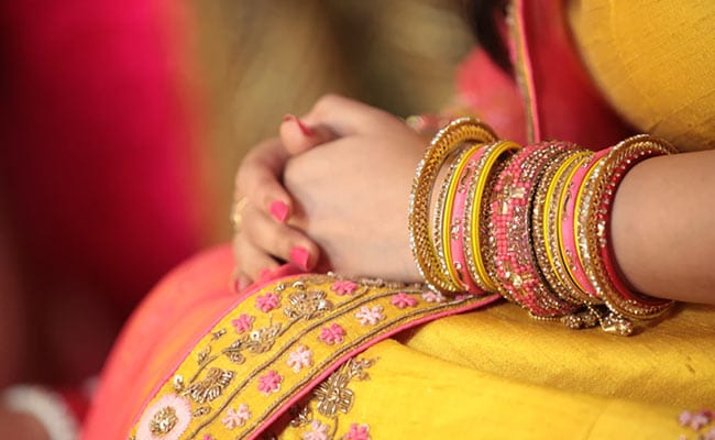 Karwa Chauth 2019: 10 Gorgeous Sets Of Bangles To Stay On Point