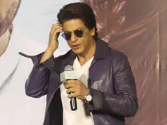 Shah Rukh Khan On His Love For Delhi, His Film <i>Yes Boss</i> And More