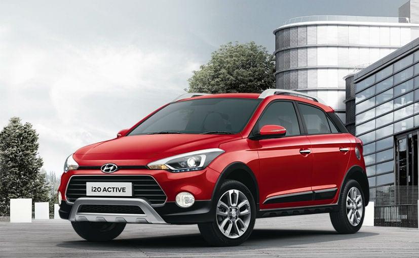 পেট্রল ও ডিজেল ভেরিয়েন্টে পাওয়া যাবে নতুন Hyundai i20 Active