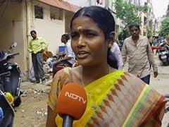 """No Salary For Dussehra... Feel Sad"": Sacked Telangana Transport Staff"