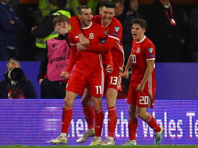 Wales vs Croatia, Euro Qualifiers: Gareth Bale On Target As Wales Hopes On Knife-Edge