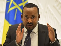 Amid Ethnic Violence, Ethiopia Prime Minister Picks Up Nobel Peace Prize