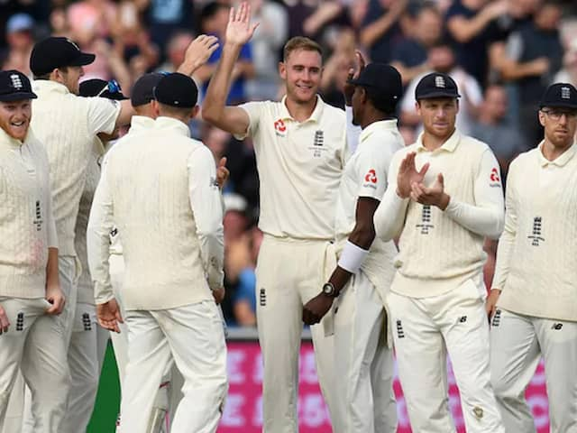 England To Tour Sri Lanka For Two-Test Series In March 2020