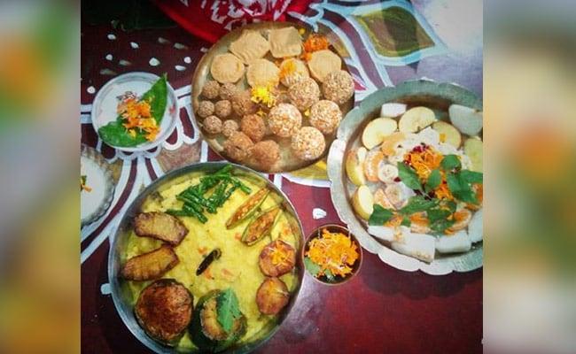 Lakshmi Puja 2019: Lakshmi Puja Vog Kichuri, Labra, Phoolcopir Tarkari, Chatni Recepies