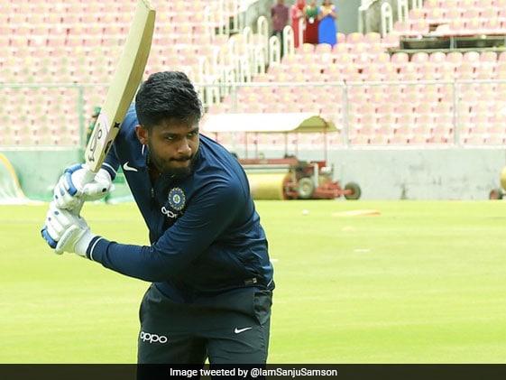 India vs Bangladesh:  टी20 टीम में शामिल Sanju Samson ने किया था यह