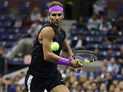 Rafael Nadal Fails To Recover From Wrist Injury, Pulls Out Of Shanghai Masters