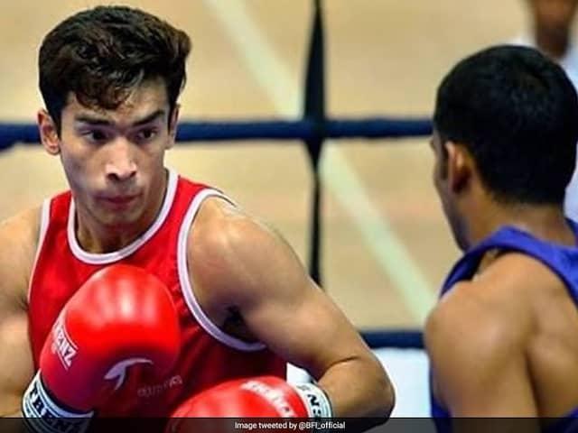 Shiva Thapa, Pooja Rani Win Gold In Olympic Boxing Test Event