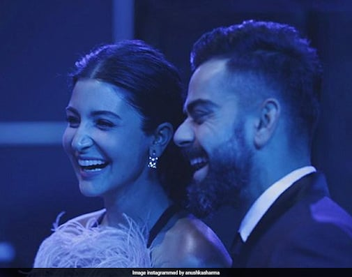 Fans Pour In Love, Humour As Kohli Echoes Anushka's Take On Documentary