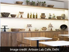 Review: Artisan Lab Cafe Offers A Delicious Mix Of Retail Therapy And Culinary Gratification