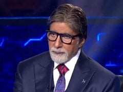<i>Kaun Banega Crorepati 11</i>, Episode 45 Written Update: Amitabh Bachchan Was Impressed By This Karamveer Contestant's Courage