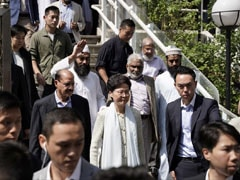 Apology Accepted, Hong Kong's Muslims Express Grief Over Mosque Staining