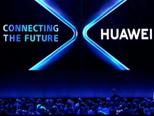 Video : Huawei Gets A Green Signal For 5G Demo's At India Mobile Congress
