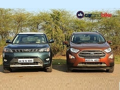 Ford Puts Projects With Mahindra On Hold As It Reassesses India Strategy: Report