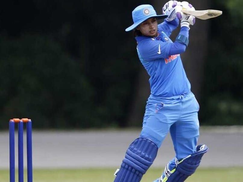 Bowlers help India women complete whitewash SA in ODIs